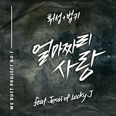 How Much Is Your Love - Wheesung,Bumkey