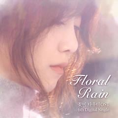 Floral Rain -                                  Goo Hye Sun