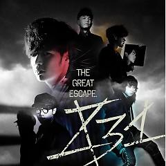 大逃殺 / The Great Escape - Club831