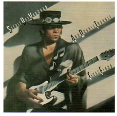 The Complete Epic Recordings Collection CD 4 - Texas Flood - Stevie Ray Vaughan,Double Trouble