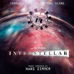 Interstellar OST (Complete) (P.1)