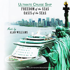 Ultimate Cruise Ship OST  - Alan Williams