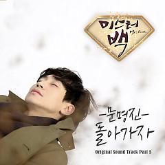 Mister Baek OST Part.5 - Moon Myung Jin