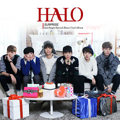Surprise (Single) - HaLo