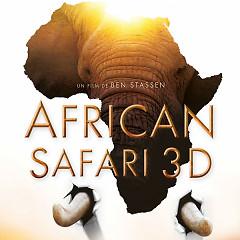 African Safari 3D (Score) - Ramin Djawadi