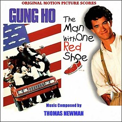 The Man With One Red Shoe (Score) - Thomas Newman
