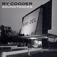Ry Cooder Soundtracks (CD3) (Alamo Bay) - Ry Cooder
