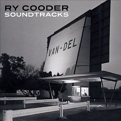 Ry Cooder Soundtracks (CD5) (Blue City) - Ry Cooder