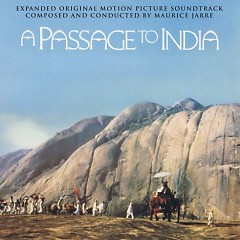 A Passage To India (Score) (Expanded) (P.1) - Maurice Jarre