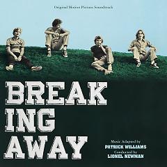Breaking Away (Score) (P.1) - Patrick Williams