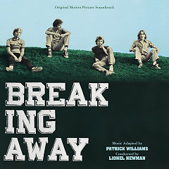 Breaking Away (Score) (P.2) - Patrick Williams