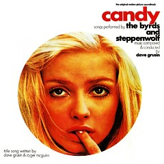 Candy (Score)  - Dave Grusin