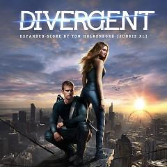 Divergent (Expanded) (Score) (P.1)  - Junkie XL