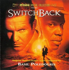 SwitchBack (Score)  - Basil Poledouris
