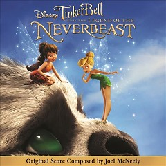 Tinker Bell And The Legend Of The NeverBeast (Score) (P.2)