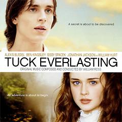 Tuck Everlasting (Score) (P.1)  - William Ross