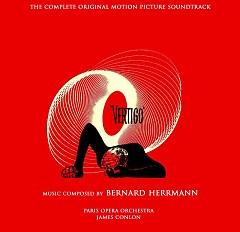 Vertigo (Complete) (Score) (P.1)  - Bernard Herrmann