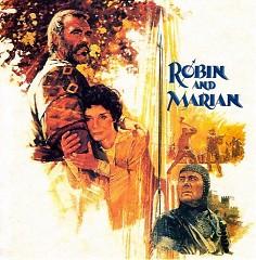 Robin And Marian (Score) (Unused)  - Michel Legrand