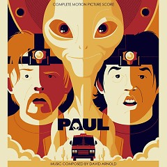 Paul (Complete) (Score) (P.3)   - David Arnold