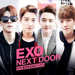Beautiful (EXO Next Door OST) - Baekhyun