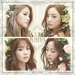 In Love (7th Mini Album)