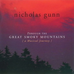 Through The Great Smoky Mountains - Nicholas Gunn