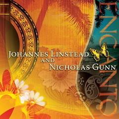 Ecanto (feat. Johannes Linstead) - Nicholas Gunn