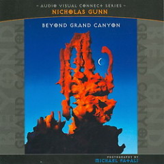 Beyond Grand Canyon - Nicholas Gunn