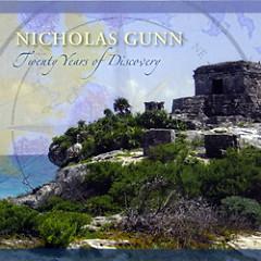 Twenty Years Of Discovery - Nicholas Gunn