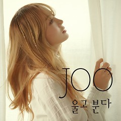 Cry & Blow (Single) - Joo