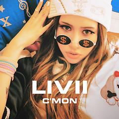 C'mon - Livii