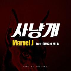Hound - Marvel J