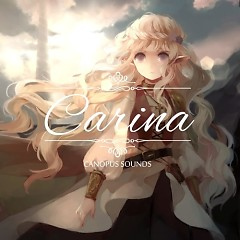 Carina  - Canopus Sounds
