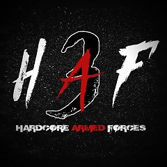 HARDCORE ARMED FORCES 3