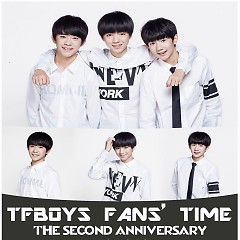 TFBOYS FANS' TIME