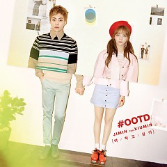 Call You Bae (Single) - Jimin (AOA),XIUMIN