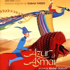Azur et Asmar OST - Gabriel Yared