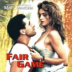 Fair Game OST  - Mark Mancina