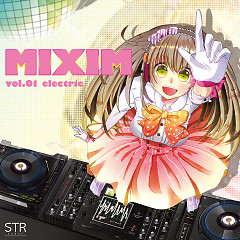 MIXIM vol.01 electric
