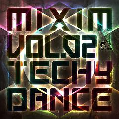 MIXIM vol.02 TECHY DANCE