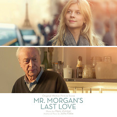 Mr. Morgan's Last Love OST - Hans Zimmer