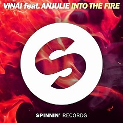 Into The Fire - Vinai,Anjulie