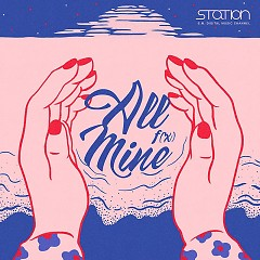 All Mine (Single)