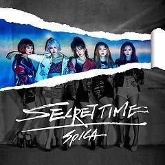 Secret Time (Single)