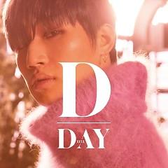 D-Day (Japanese) (Mini Album) - D-Lite (Dae Sung)