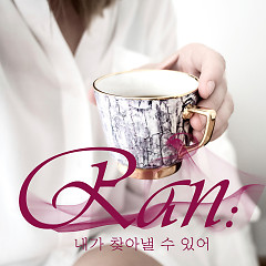 I Can Find It (Single) - Ran