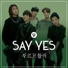 I Miss You (Single) - Say Yes