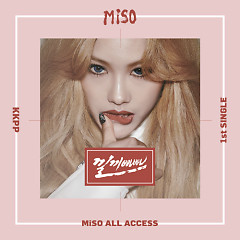 Miso All Access (Single) - Miso