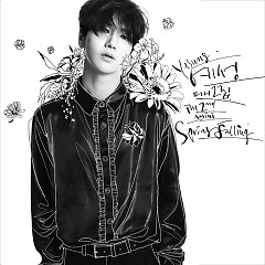 Paper Umbrella (2nd Mini Album) - Yesung