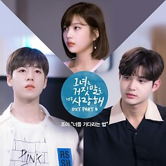 The Liar and His Lover OST Part.8 - Joy